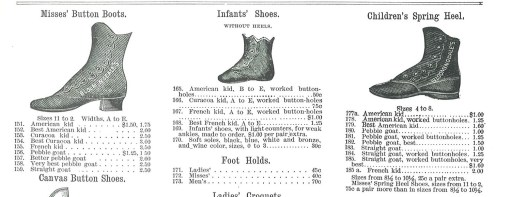 1886 bloomies shoes